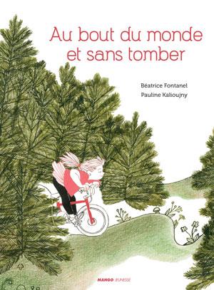 Mango Jeunesse - texte de Béatrice Fontanel